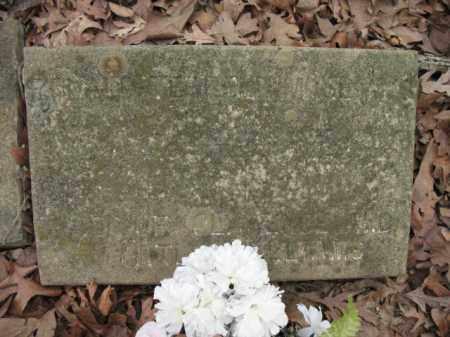 WILLIAMS, RONALD TERRELL - Cross County, Arkansas | RONALD TERRELL WILLIAMS - Arkansas Gravestone Photos