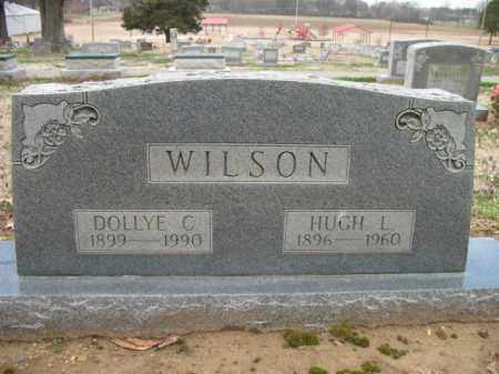 WILSON, DOLLYE C - Cross County, Arkansas | DOLLYE C WILSON - Arkansas Gravestone Photos