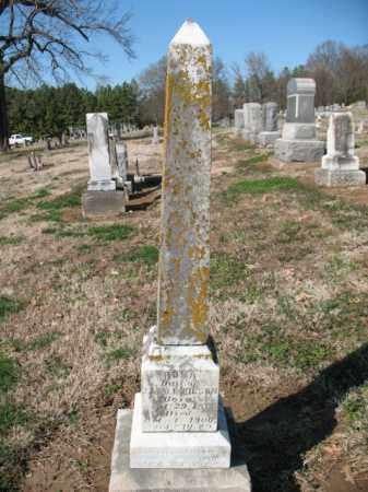 WILSON, ROSA - Cross County, Arkansas   ROSA WILSON - Arkansas Gravestone Photos