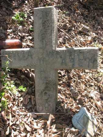 WRIGHT, STELLA - Cross County, Arkansas | STELLA WRIGHT - Arkansas Gravestone Photos