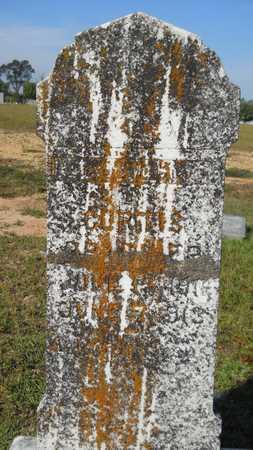 BRASHIER, CURTIS - Dallas County, Arkansas | CURTIS BRASHIER - Arkansas Gravestone Photos
