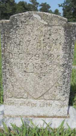 BRYANT, MARY C - Dallas County, Arkansas | MARY C BRYANT - Arkansas Gravestone Photos