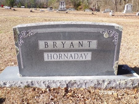 BRYANT, MEMORIAL - Dallas County, Arkansas | MEMORIAL BRYANT - Arkansas Gravestone Photos