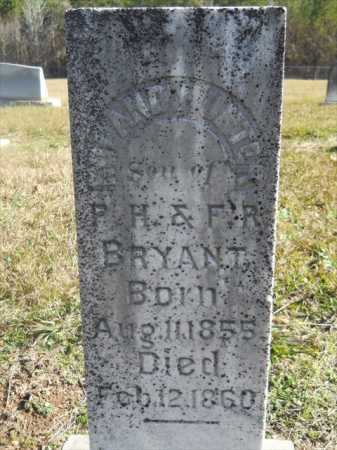 BRYANT, ROLAND HUNTER - Dallas County, Arkansas | ROLAND HUNTER BRYANT - Arkansas Gravestone Photos