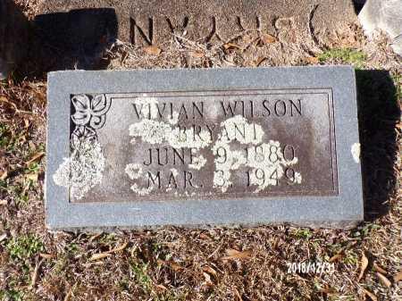 BRYANT, VIVIAN - Dallas County, Arkansas | VIVIAN BRYANT - Arkansas Gravestone Photos