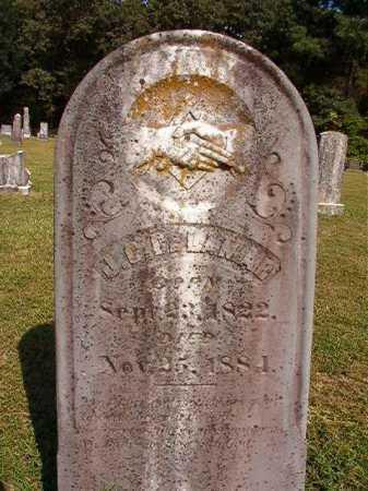 DELAMAR, J C - Dallas County, Arkansas | J C DELAMAR - Arkansas Gravestone Photos