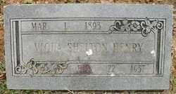 HENRY, VIOLA - Dallas County, Arkansas | VIOLA HENRY - Arkansas Gravestone Photos