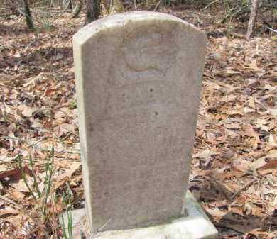 JOHNSON, THOMAS - Dallas County, Arkansas | THOMAS JOHNSON - Arkansas Gravestone Photos