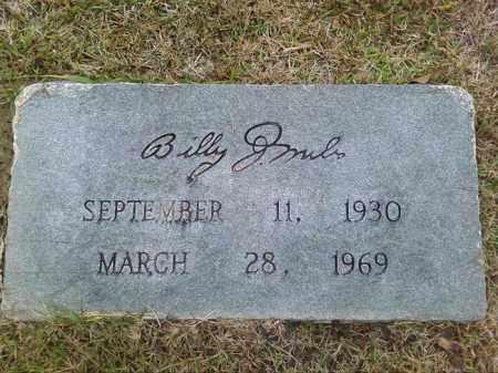 MILES, BILLY JOHN - Dallas County, Arkansas | BILLY JOHN MILES - Arkansas Gravestone Photos