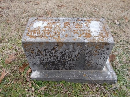 PIERCE, ELIZA J - Dallas County, Arkansas | ELIZA J PIERCE - Arkansas Gravestone Photos