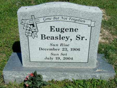 BEASLEY, SR, EUGENE - Desha County, Arkansas   EUGENE BEASLEY, SR - Arkansas Gravestone Photos