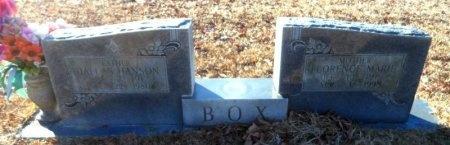 BOX, FLORENCE MARIE - Desha County, Arkansas | FLORENCE MARIE BOX - Arkansas Gravestone Photos