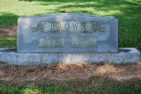 BROWN, MARGARET - Desha County, Arkansas | MARGARET BROWN - Arkansas Gravestone Photos