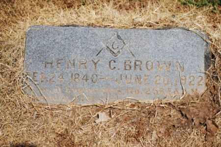 BROWN, HENRY - Desha County, Arkansas | HENRY BROWN - Arkansas Gravestone Photos