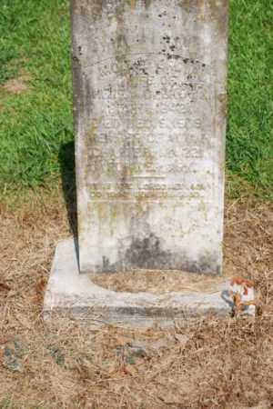 BROWN, MOLLIE - Desha County, Arkansas | MOLLIE BROWN - Arkansas Gravestone Photos