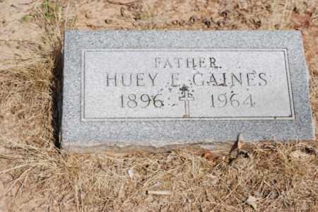 GAINES, HUEY - Desha County, Arkansas | HUEY GAINES - Arkansas Gravestone Photos