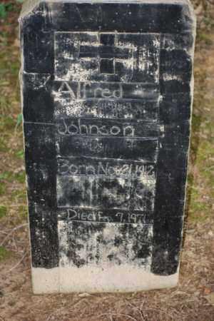JOHNSON, ALFRED - Desha County, Arkansas | ALFRED JOHNSON - Arkansas Gravestone Photos