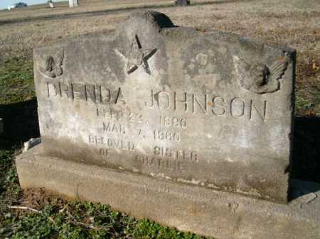 JOHNSON, BRENDA - Desha County, Arkansas | BRENDA JOHNSON - Arkansas Gravestone Photos