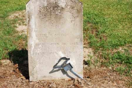JOHNSON, HATTIE - Desha County, Arkansas | HATTIE JOHNSON - Arkansas Gravestone Photos