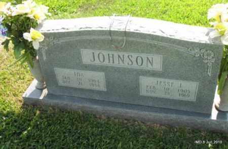 JOHNSON, JESSEJ - Desha County, Arkansas | JESSEJ JOHNSON - Arkansas Gravestone Photos