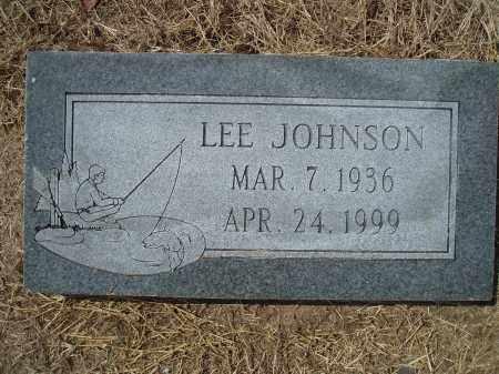 JOHNSON, LEE - Desha County, Arkansas | LEE JOHNSON - Arkansas Gravestone Photos