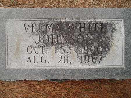 JOHNSON, VELMA - Desha County, Arkansas   VELMA JOHNSON - Arkansas Gravestone Photos