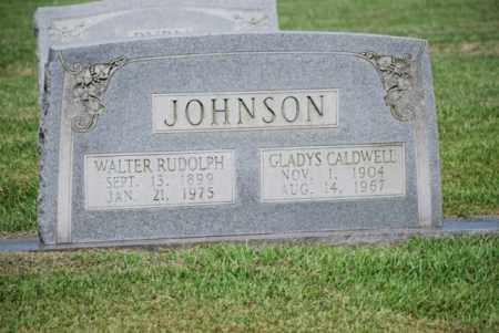 JOHNSON, GLADYS - Desha County, Arkansas   GLADYS JOHNSON - Arkansas Gravestone Photos