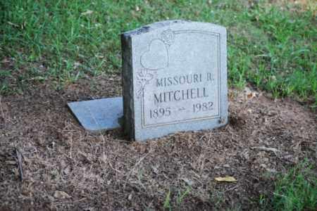MITCHELL, MISSOURI R. - Desha County, Arkansas | MISSOURI R. MITCHELL - Arkansas Gravestone Photos