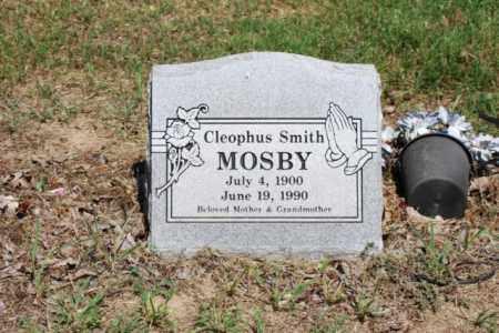 MOSBY, CLEOPHUS - Desha County, Arkansas   CLEOPHUS MOSBY - Arkansas Gravestone Photos