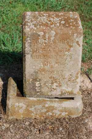 MOSBY, GEORGIA - Desha County, Arkansas | GEORGIA MOSBY - Arkansas Gravestone Photos