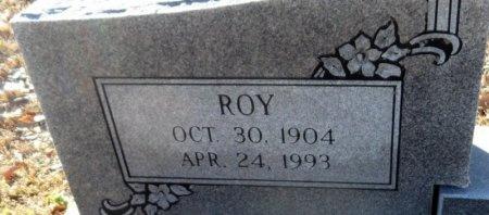 OSBORNE, ROY (CLOSE UP) - Desha County, Arkansas | ROY (CLOSE UP) OSBORNE - Arkansas Gravestone Photos