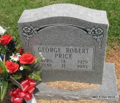 PRICE, GEORGE ROBERT - Desha County, Arkansas | GEORGE ROBERT PRICE - Arkansas Gravestone Photos