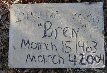 """SMITH, BRENDA """"BREN"""" - Desha County, Arkansas   BRENDA """"BREN"""" SMITH - Arkansas Gravestone Photos"""