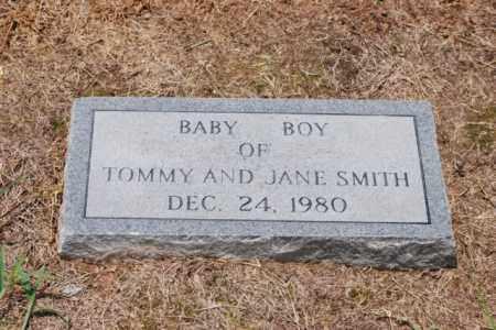 SMITH, BABY BOY - Desha County, Arkansas   BABY BOY SMITH - Arkansas Gravestone Photos