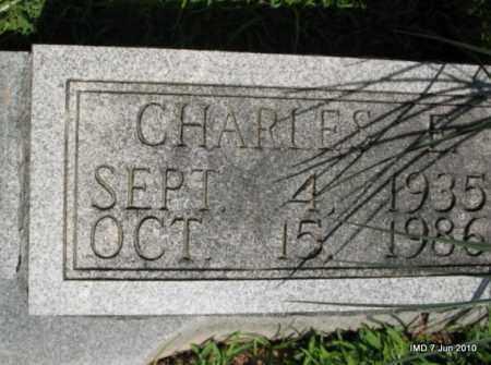 SMITH, CHARLES E - Desha County, Arkansas   CHARLES E SMITH - Arkansas Gravestone Photos