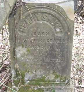 SMITH, HENRY - Desha County, Arkansas   HENRY SMITH - Arkansas Gravestone Photos