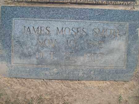 SMITH, JAMES MOSES - Desha County, Arkansas   JAMES MOSES SMITH - Arkansas Gravestone Photos