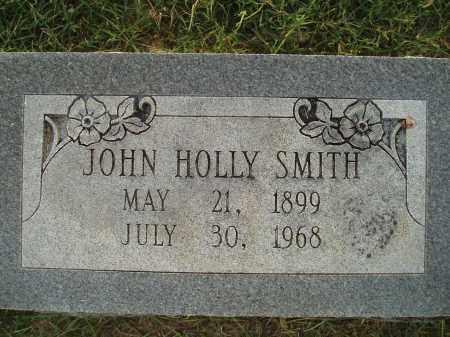 SMITH, JOHN HOLLY - Desha County, Arkansas | JOHN HOLLY SMITH - Arkansas Gravestone Photos