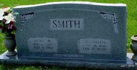 SMITH, AMY WILLENE - Desha County, Arkansas   AMY WILLENE SMITH - Arkansas Gravestone Photos