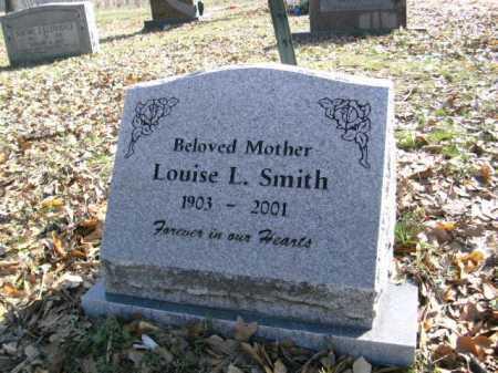 SMITH, LOUISE L. - Desha County, Arkansas | LOUISE L. SMITH - Arkansas Gravestone Photos