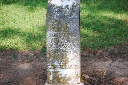 HARRISON TURNERS, MARY - Desha County, Arkansas | MARY HARRISON TURNERS - Arkansas Gravestone Photos