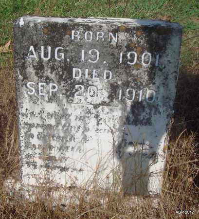 UNKNOWN, UNKNOWN - Desha County, Arkansas   UNKNOWN UNKNOWN - Arkansas Gravestone Photos