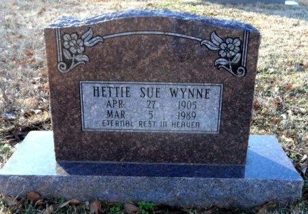 WYNNE, BETTIE SUE - Desha County, Arkansas | BETTIE SUE WYNNE - Arkansas Gravestone Photos