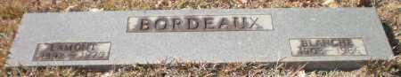 BORDEAUX, GILES LAMONT - Drew County, Arkansas | GILES LAMONT BORDEAUX - Arkansas Gravestone Photos