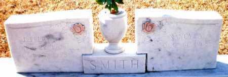 SMITH, JEFFERY - Drew County, Arkansas | JEFFERY SMITH - Arkansas Gravestone Photos