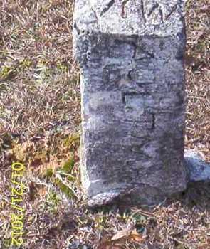 AULTMAN, V W - Drew County, Arkansas | V W AULTMAN - Arkansas Gravestone Photos