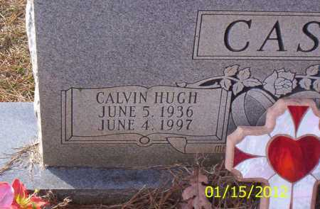 CASH, CALVIN HUGH - Drew County, Arkansas | CALVIN HUGH CASH - Arkansas Gravestone Photos