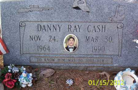 CASH, DANNY RAY - Drew County, Arkansas | DANNY RAY CASH - Arkansas Gravestone Photos