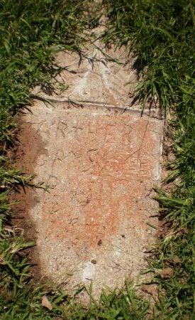 GREEN, ARTHER MORRIS (ORIGINAL STONE) - Drew County, Arkansas | ARTHER MORRIS (ORIGINAL STONE) GREEN - Arkansas Gravestone Photos