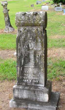 GREEN, J T - Drew County, Arkansas   J T GREEN - Arkansas Gravestone Photos